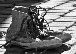 Ponerse en los zapatos del otro